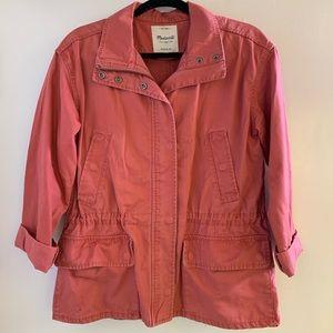 Madewell Prospect Jacket